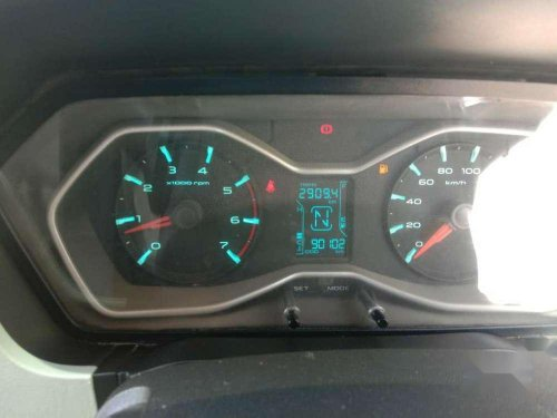 2016 Mahindra Scorpio MT for sale at low price
