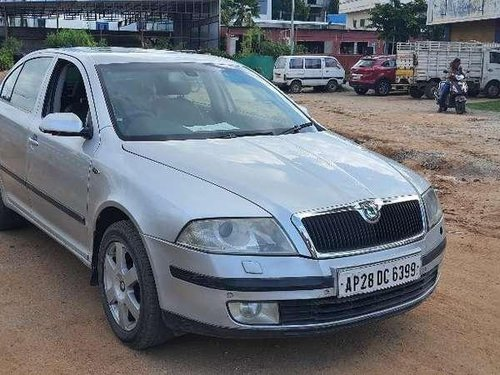 Skoda Laura 2008 MT for sale in Hyderabad-6