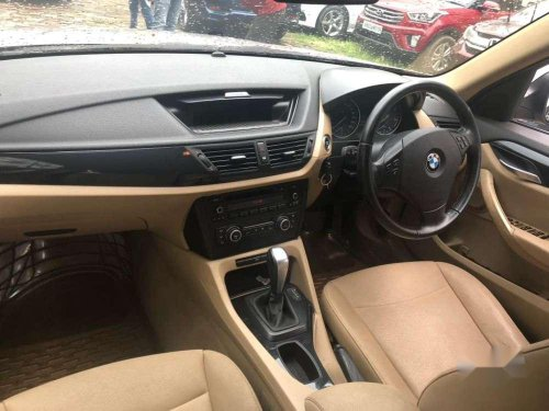 Used BMW X1 sDrive20d 2013 AT for sale in Kolkata