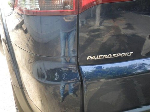 2016 Mitsubishi Pajero Sport Sport 4X4 AT for sale in Bangalore