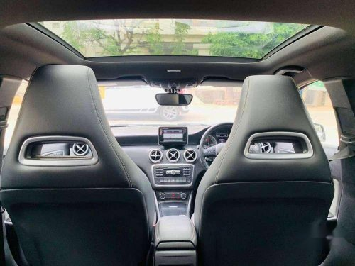 2014 Mercedes Benz A Class Edition 1 AT in Visakhapatnam