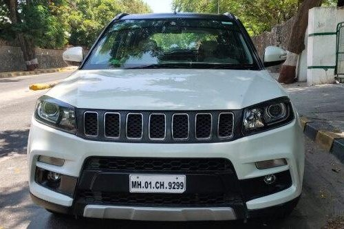Maruti Suzuki Vitara Brezza ZDi Plus 2016 MT for sale in Mumbai