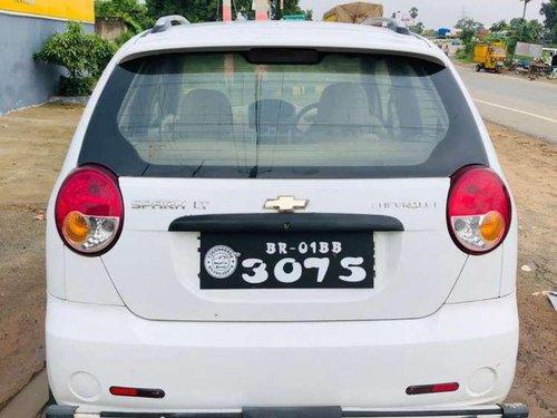 Chevrolet Spark LT 1.0, 2012, Petrol MT for sale in Patna