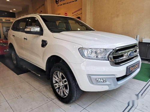 2017 Ford Endeavour  AT for sale in Ludhiana-10