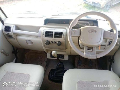 Mahindra Bolero Plus AC 2013 MT for sale in Visnagar
