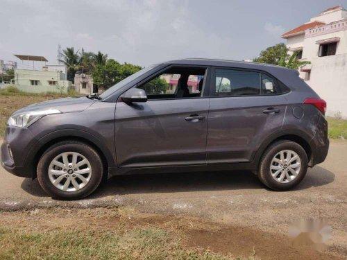 Hyundai Creta 1.6 S Automatic, 2018, Diesel AT in Chennai