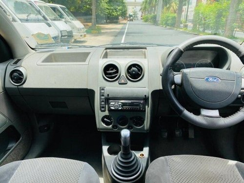 Used 2005 Ford Fusion Plus MT for sale in Bangalore