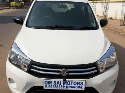 Used Maruti Suzuki Celerio VXI 2017 MT for sale in Ahmedabad