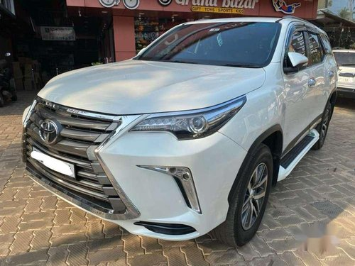 Toyota Fortuner 3.0 4x4 Automatic, 2017, Diesel AT in Kozhikode