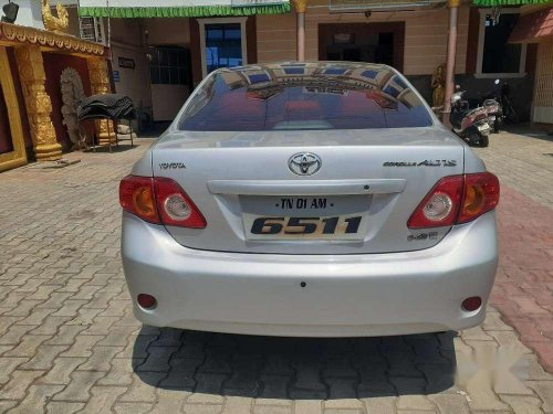 2010 Toyota Corolla Altis MT for sale in Chennai
