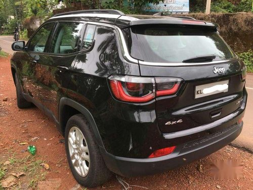 Jeep COMPASS Compass 2.0 Limited Option 4X4, 2017, Diesel AT in Kozhikode
