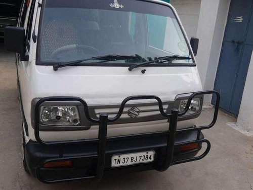 Maruti Suzuki Omni E 8 STR BS-IV, 2010, LPG MT for sale in Erode