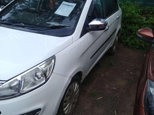 Tata Zest, 2015, Diesel MT for sale in Chhindwara