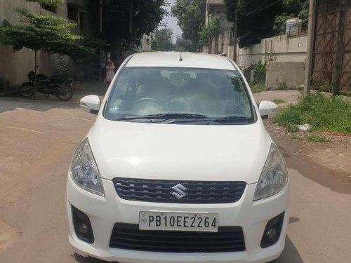 Used 2013 Maruti Suzuki Ertiga ZDI MT for sale in Ludhiana