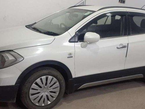Maruti Suzuki S Cross 2014 MT for sale in Kanpur