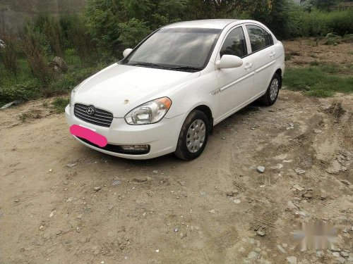 Hyundai Verna CRDi 1.6 SX Option, 2009, Diesel MT in Ludhiana-10