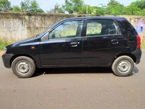 Maruti Suzuki Alto 2009 MT for sale in Chennai