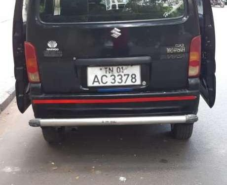 2006 Maruti Suzuki Versa MT for sale in Chennai