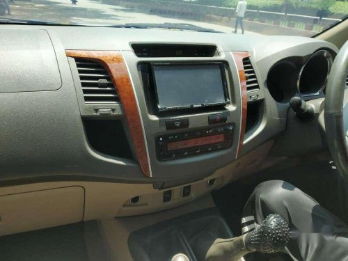 Toyota Fortuner 2009 AT for sale in Visakhapatnam