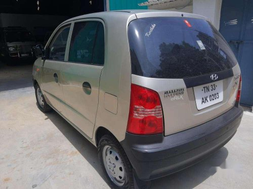 Used 2007 Hyundai Santro Xing GL MT for sale in Erode