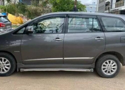 2014 Toyota Innova 2.5 VX (Diesel) 7 Seater BS IV MT for sale in New Delhii