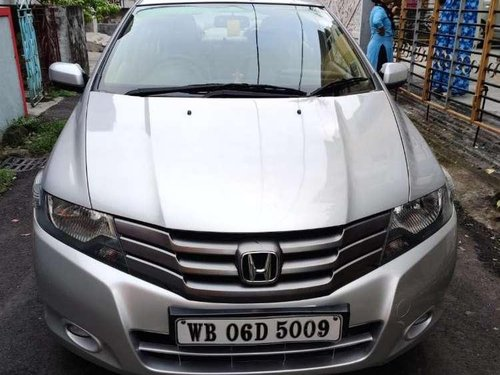2010 Honda City MT for sale in Kolkata