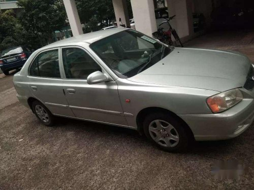 2005 Hyundai Accent CRDi MT for sale in Pune-7