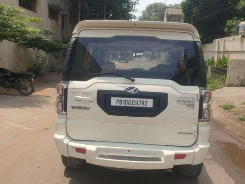2017 Mahindra Scorpio MT for sale in Ludhiana