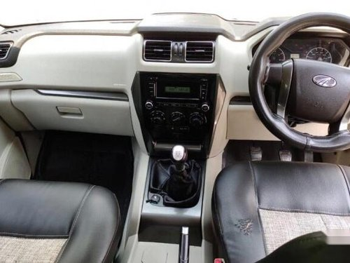 Mahindra Scorpio S6 8 Seater 2016 MT for sale in Ahmedabad-3