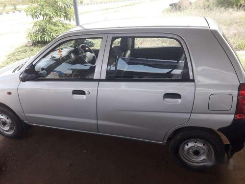 Maruti Suzuki Alto LXi BS-III, 2006, Petrol MT for sale in Erode