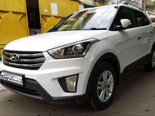 Hyundai Creta 1.6 SX Plus Auto, 2016, Diesel AT for sale in Rajkot
