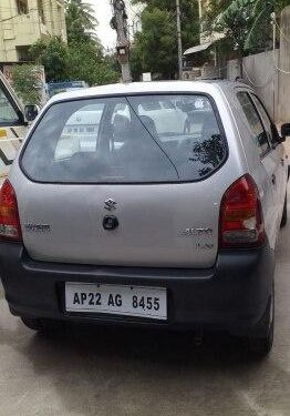 Hyundai i20 1.2 Sportz 2015 MT for sale in Hyderabad