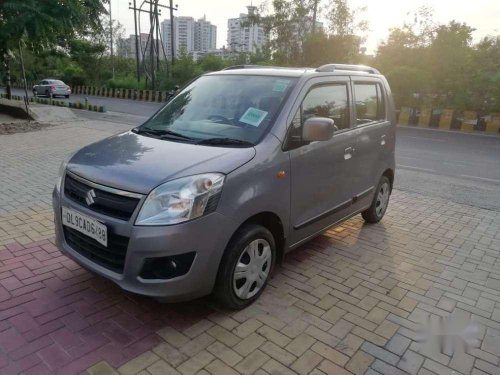 Maruti Suzuki Wagon R VXI 2015 MT for sale in Noida