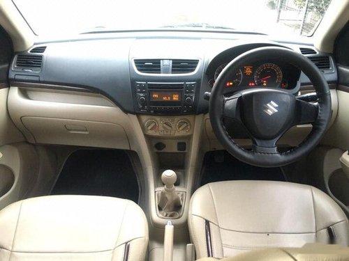 2016 Maruti Suzuki Dzire VDI MT for sale in Indore