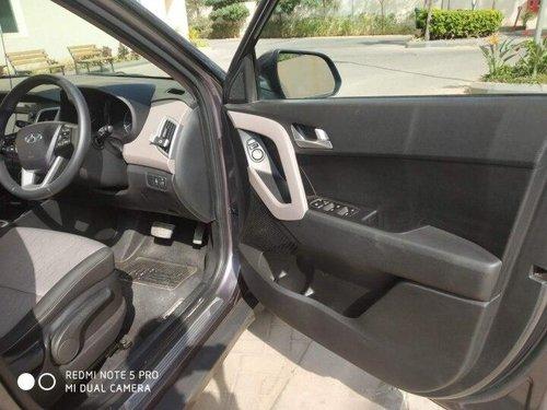 2019 Hyundai Creta 1.6 SX Automatic AT for sale in Bangalore