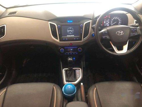 2018 Hyundai Creta 1.6 SX Automatic AT for sale in Hyderabad