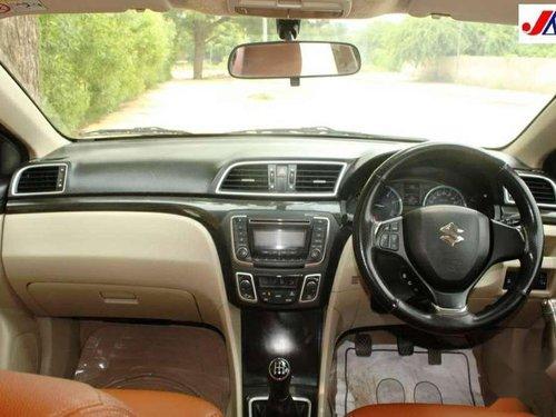 2016 Maruti Suzuki Ciaz MT for sale in Ahmedabad