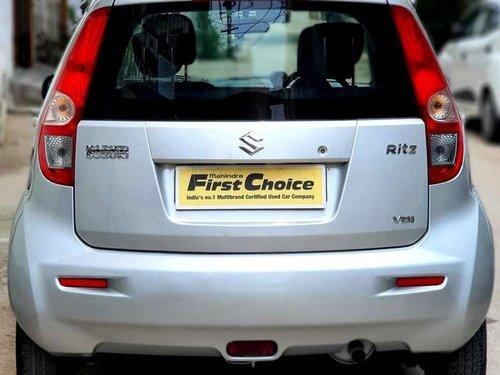 2011 Maruti Suzuki Ritz MT for sale in Jaipur