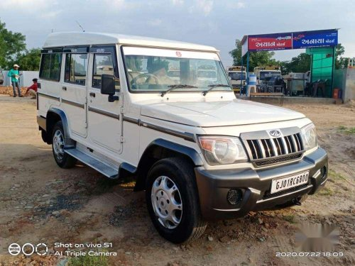 Mahindra Bolero Plus AC 2013 MT for sale in Visnagar-8