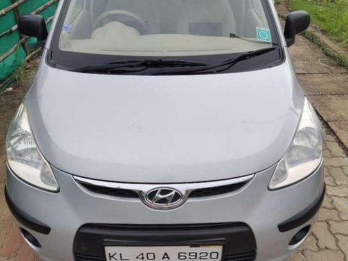 Used 2007 Hyundai i10 Era MT for sale in Kochi