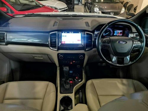 2017 Ford Endeavour  AT for sale in Ludhiana