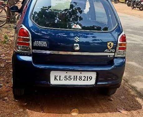 Used 2011 Maruti Suzuki Alto MT for sale in Manjeri