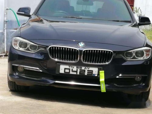 BMW 4 Series 2013 AT for sale in Chennai