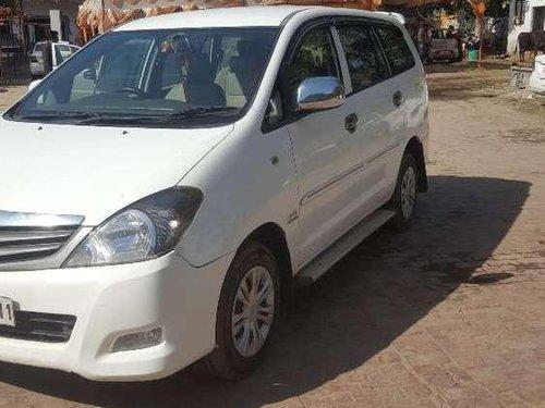 Used 2011 Toyota Innova MT for sale in Muzaffarnagar