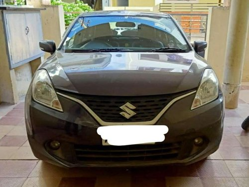 2017 Maruti Suzuki Baleno Petrol MT for sale in Dindigul