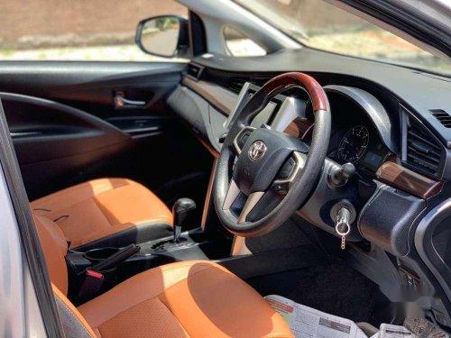 2018 Toyota Innova Crysta MT for sale in Surat