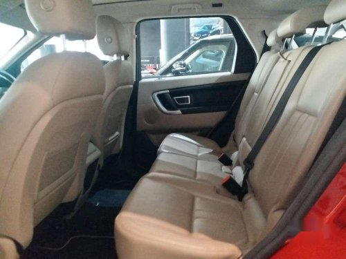 2018 Land Rover Discovery AT for sale in Goregaon