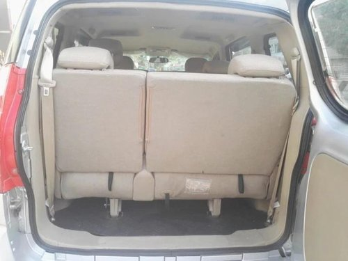2018 Mahindra Xylo E8 ABS Airbag BSIV MT for sale in Chennai