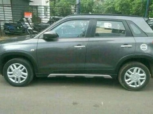 Maruti Vitara Brezza VDi 2016 MT for sale in Pune
