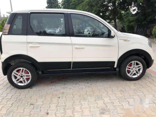 2016 Mahindra NuvoSport N8 MT for sale in Jalandhar